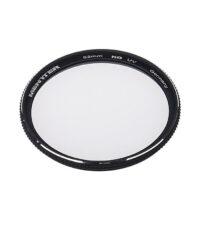 فیلتر لنز منتر مدل HD UV 52mm | سفیرکالا