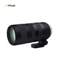 لنز تامرون مدل SP 70-200mm f/2.8 Di VC USD G2 مناسب برای دوربین های نیکون | سفیرکالا