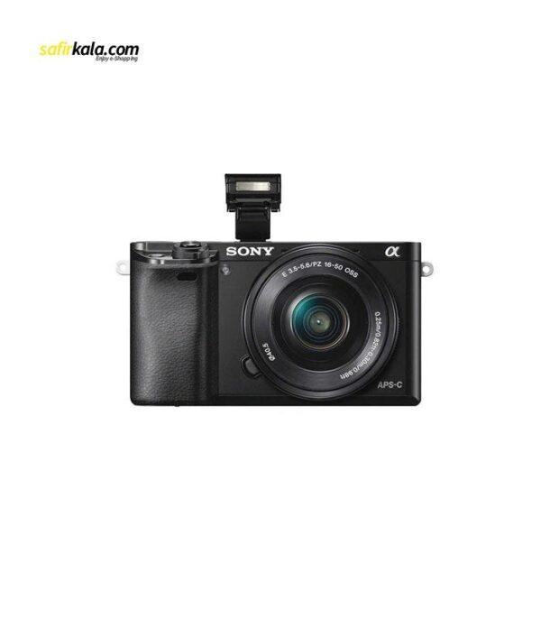 دوربین دیجیتال سونی ILCE-6000 / Alpha A6000 به همراه لنز 50-16   سفیرکالا