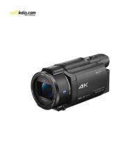دوربین فیلم برداری سونی مدل FDR-AX53 | سفیرکالا