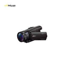 دوربین فیلمبرداری سونی FDR-AX100 | سفیرکالا