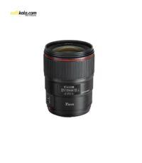 لنز دوربین کانن مدل EF 35mm F/1.4L USM | سفیرکالا