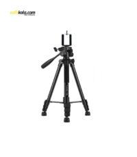 سه پایه دوربین تی فوتو مدل T70 | سفیرکالا
