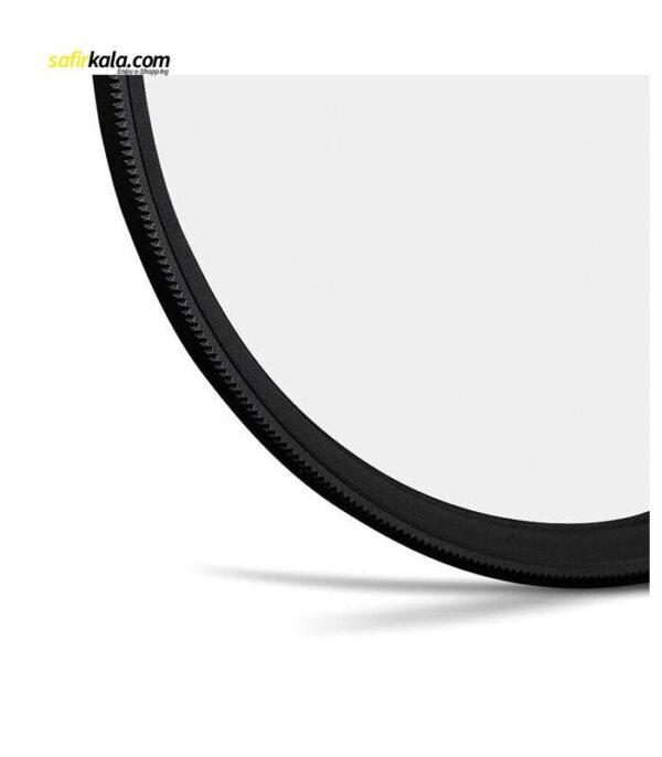 فیلتر لنز نیسی مدل SPLUS Ultra Slim Pro MC UV 82mm | سفیرکالا