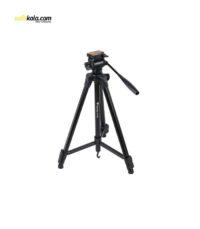 سه پایه دوربین ویفنگ مدل WT-3950 | سفیرکالا