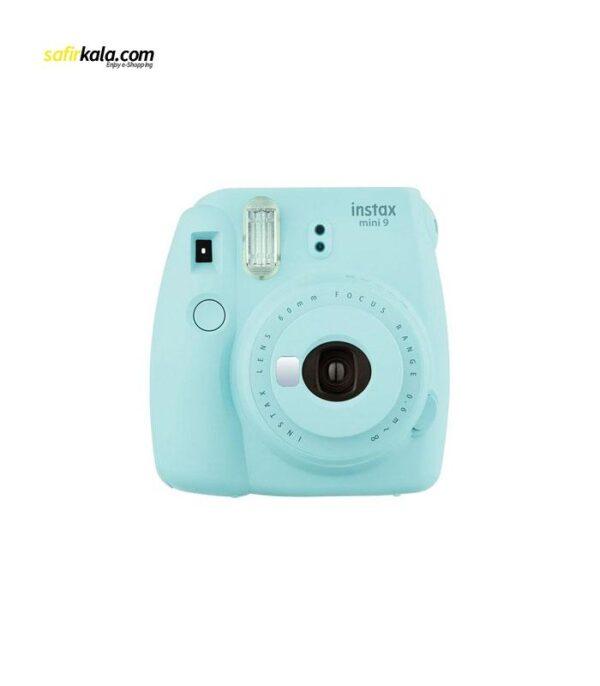 دوربین عکاسی چاپ سریع فوجی فیلم مدل Instax Mini 9 Clear | سفیرکالا