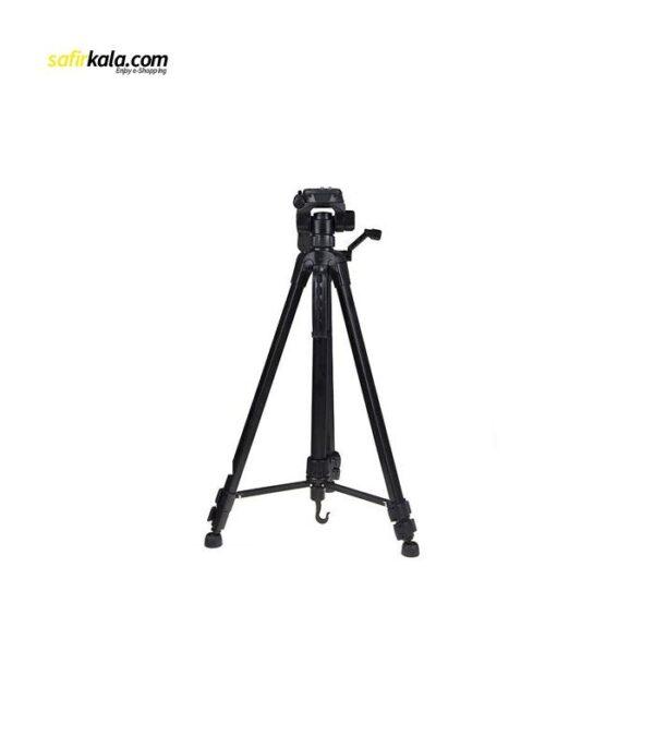 سه پایه دوربین سامیتا مدل ST-3540 | سفیرکالا