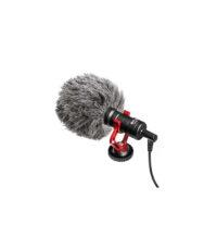 میکروفون کاردیود بویا مدل BY-MM1 | سفیرکالا