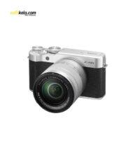 دوربین دیجیتال بدون آینه فوجی فیلم مدل X-A10 به همراه لنز 50-16 میلیمتر | سفیرکالا