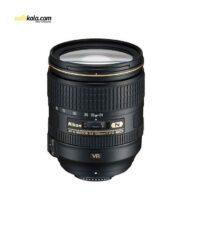 لنز دوربین نیکون AF-S 24-120mm F/4G ED VR | سفیرکالا