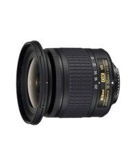 لنز نیکون مدل AF-P DX NIKKOR 10-20mm f/4.5-5.6G VR For Nikon Cameras Lens | سفیرکالا