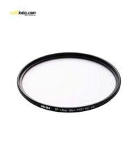 فیلتر لنز نیسی مدل SPLUS Ultra Slim Pro MC UV 67mm | سفیرکالا