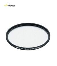 فیلتر لنز مدل UV 55mm NC Filter | سفیرکالا