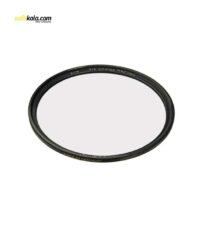 فیلتر لنز بی پلاس دبلیو مدل 67mm XS-Pro UV Haze MRC-Nano 010M | سفیرکالا