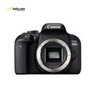 دوربین دیجیتال کانن مدل EOS 800D BODY |سفیرکالا