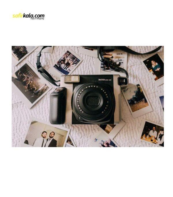 دوربین عکاسی چاپ سریع فوجی فیلم مدل Instax wide 300 | سفیرکالا