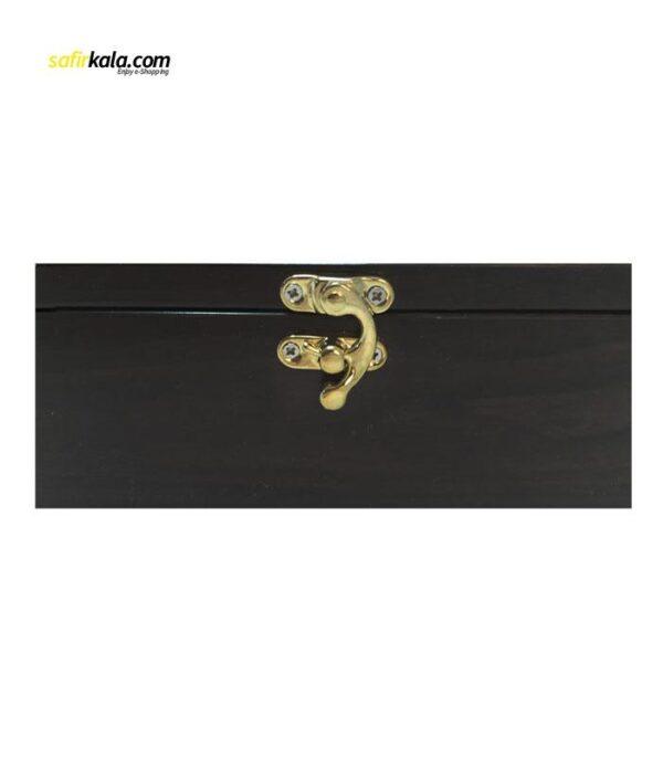 جعبه چای کیسه ای مدل 34194 | سفیرکالا