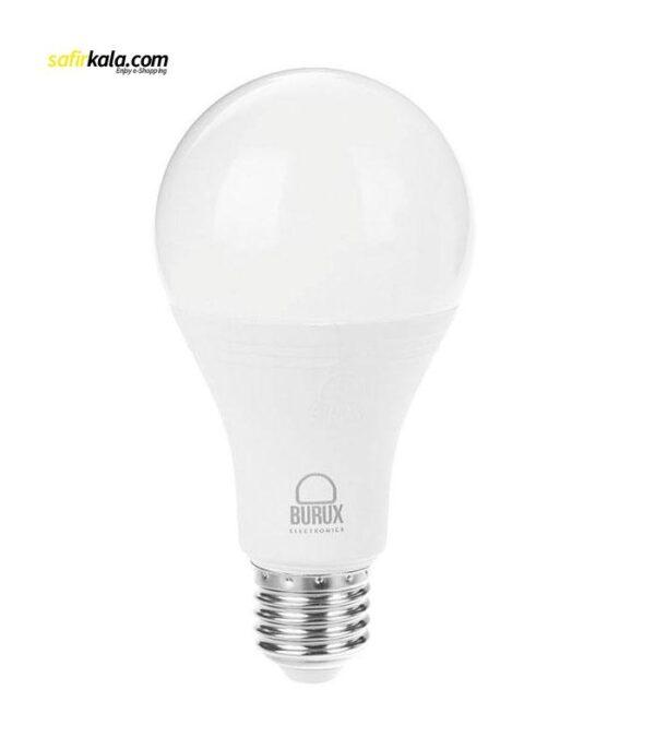 لامپ ال ای دی 15 وات بروکس مدل A70 پایه E27 | سفیرکالا