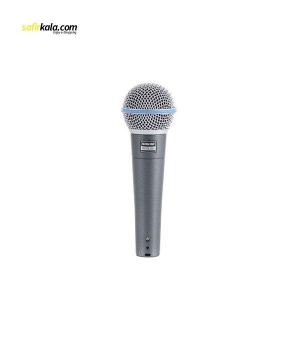 میکروفون داینامیک شور مدل BETA 58A-X | سفیرکالا
