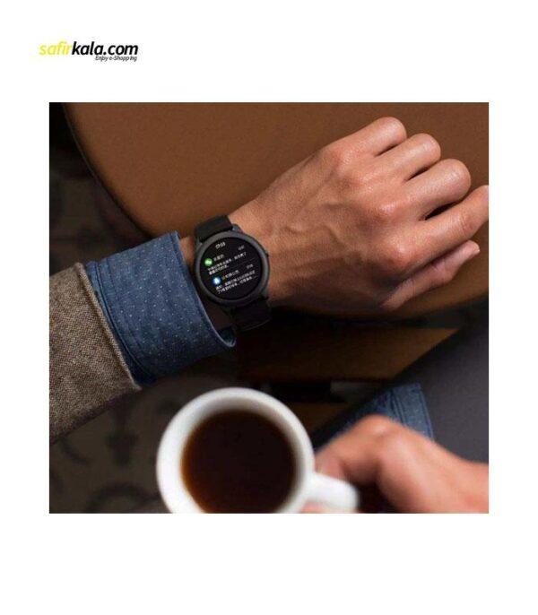 ساعت هوشمند هایلو مدل Solar   سفیرکالا