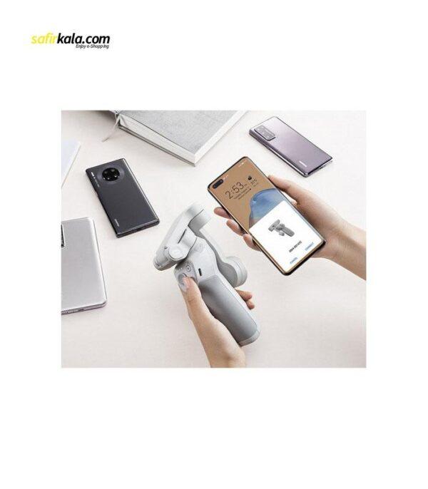 پایه نگهدارنده گوشی موبایل دی جی آی مدل Osmo Mobile 4 | سفیرکالا