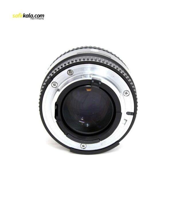 لنز نیکون مدل 50mm f/1.4D   سفیرکالا