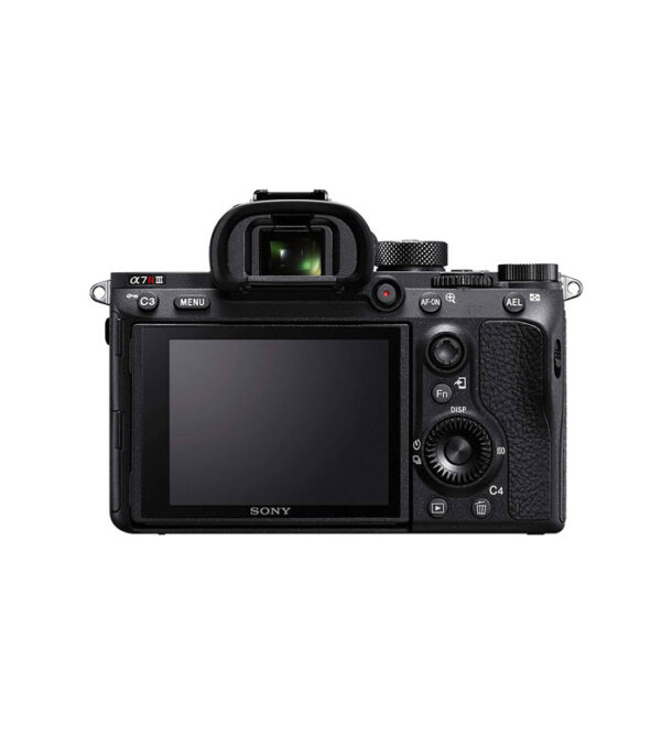 دوربین دیجیتال بدون آینه سونی مدل A7R III بدون لنز   سفیرکالا