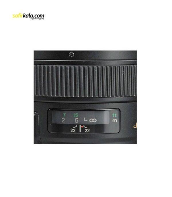 لنز کانن EF 85mm F/1.8 USM | سفیرکالا