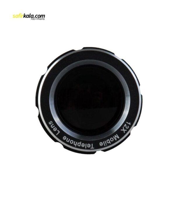 لنز کلپسی و لنز دوربین موبایل مدل 12X | سفیرکالا