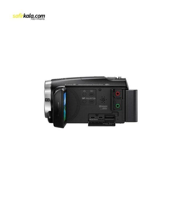 دوربین فیلم برداری سونی مدل HDR-PJ675 | سفیرکالا