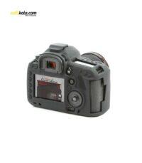 کاور سیلیکونی ایزی کاور مناسب برای دوربین کانن مدل EOS 5D Mark III | سفیرکالا