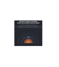 روتر بی سیم شیائومی مدل 4A Gigabit | سفیرکالا