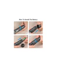 موزن گوش و بینی تاچ بیوتی مدل TB0616 | سفیرکالا