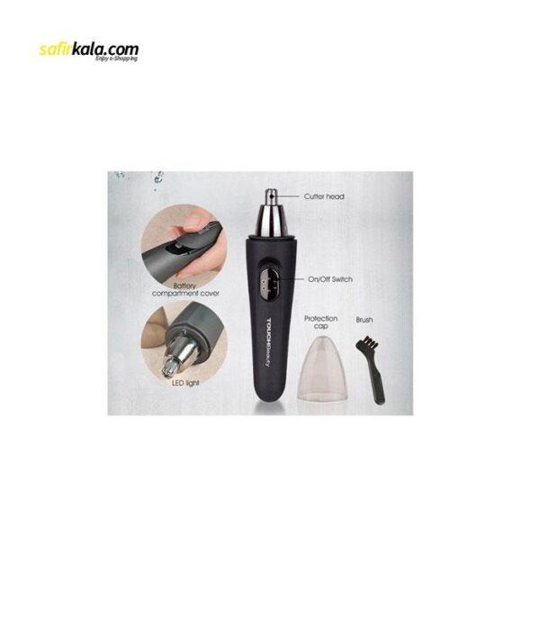 موزن گوش و بینی تاچ بیوتی مدل TB0959 | سفیرکالا