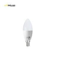 لامپ ال ای دی 7 وات امیران مدل شمعی پایه E14 | سفیرکالا