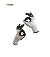 دستکش ایمنی استادکار مدل IS506 | سفیرکالا