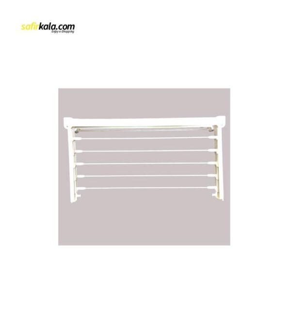 بند رخت دیواری مدل جم شو کمیکس 2015 کد 104005 | سفیرکالا