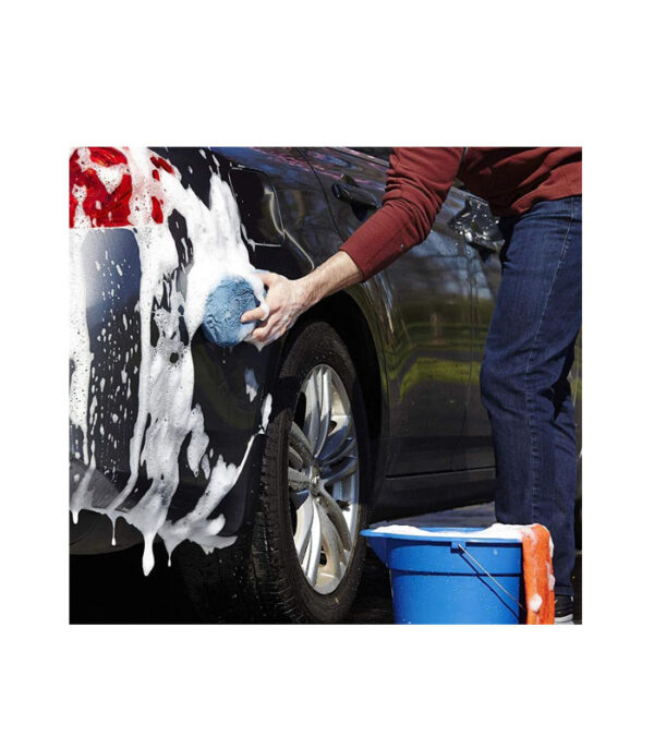 اسفنج نظافت خودرو کد 14 | سفیرکالا