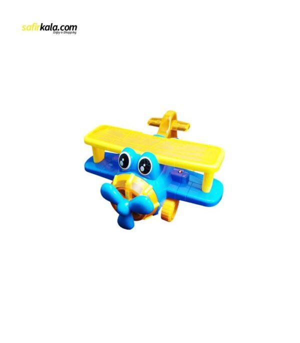هواپیما بازی مدل 7056 | سفیرکالا