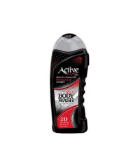 شامپو بدن مردانه اکتیو سری Sport مدل Black مقدار 700 گرم | سفیرکالا