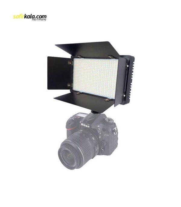 نور ثابت ال ای دی فوتومکس مدل F-LED 600 | سفیرکالا