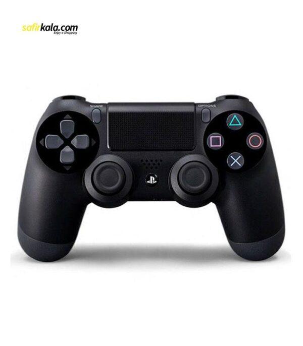 دسته بازی مدل DualShock 4   سفیرکالا
