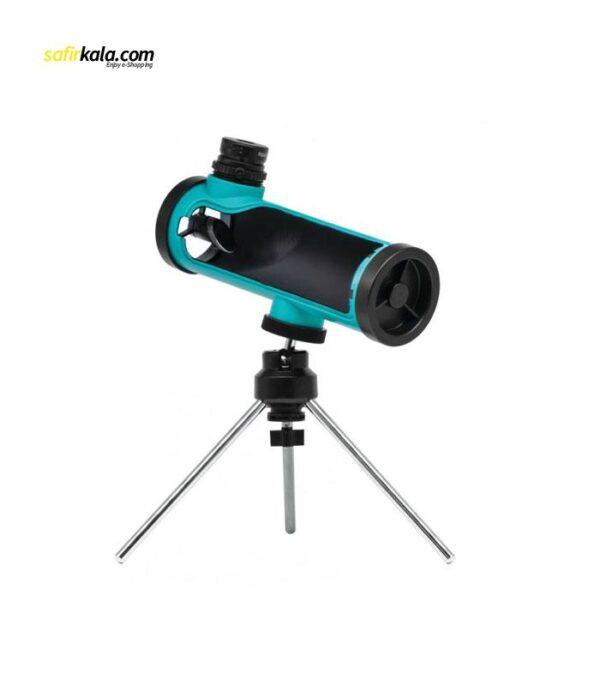تلسکوپ مدل اکیوتر کد maksy 50 | سفیرکالا