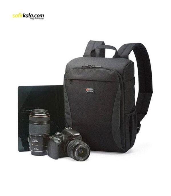 کوله پشتی دوربین لوپرو مدل Lowepro Format Backpack 150 | سفیرکالا