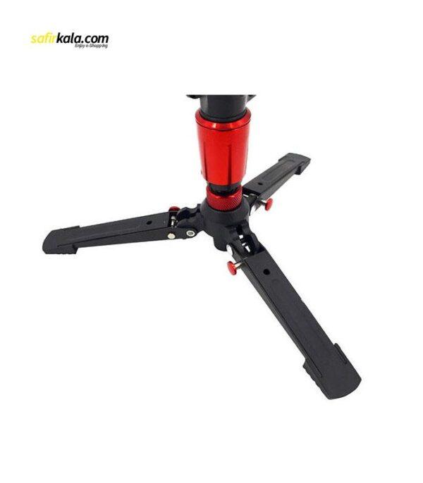 سه پایه دوربین فوتومکس مدل FM-506A | سفیرکالا