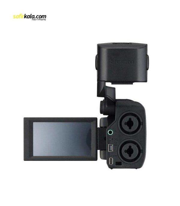 دوربین فیلم برداری زوم مدل Q8 | سفیرکالا