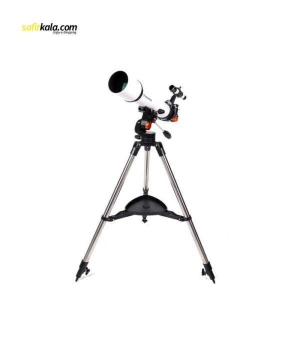 تلسکوپ سلسترون مدل Libra 705 | سفیرکالا