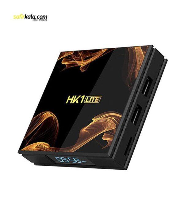 اندروید باکس مدل HK1 LITE 2.16 | سفیرکالا