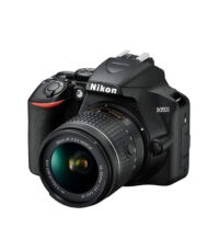دوربین دیجیتال نیکون مدل D3500 به همراه لنز 18-55 میلی متر VR AF-P | سفیر کالا