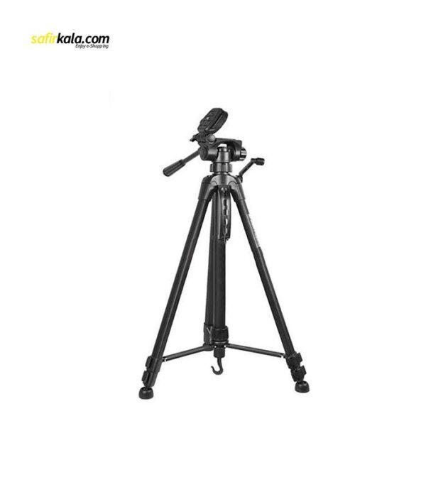 سه پایه دوربین ویفنگ مدل WT-3540 | سفیر کالا